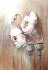 Obrazy - Neha v bielom kvete - 7112681_