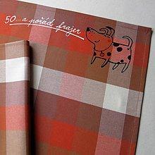 Úžitkový textil - 50 ... A POŘÁD FRAJER - prostírání - 7112028_