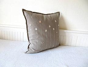 Úžitkový textil - spomienka na letnú lúku... - 7110543_