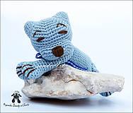 Návody a literatúra - spiaci kocúrik NEO ...  návod - 7115905_