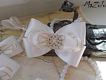 svadobný náramok