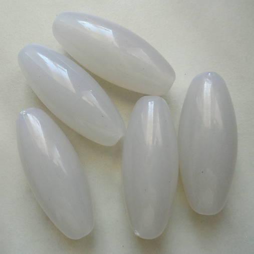 SUNNY plast oliva 13x32mm-béž.biela-1ks