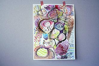 Kresby - schované - 7122455_