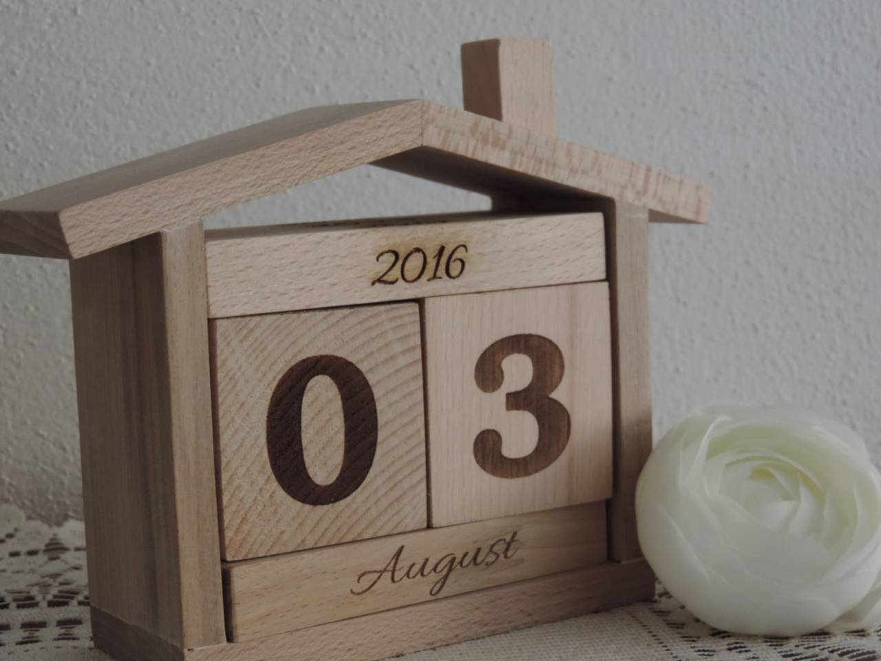 vecny kalendar Večný kalendár II. / Pakrisz   SAShE.sk   Handmade Dekorácie vecny kalendar