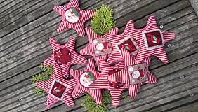 - Vianočná hviezdička - 7125209_