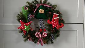 - Veselý a vianočný - 7126348_