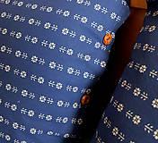 Úžitkový textil - FILKI posteľné návliečky na dvojpaplón s čipkou - 7123832_