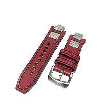 Doplnky - Kožený remienok na hodinky - 7129382_