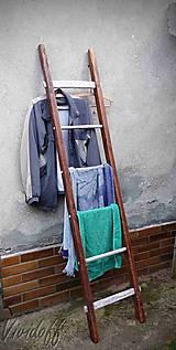 Rebrík vintage
