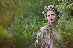 Ozdoby do vlasov - V krajine zázrakov - 7127434_