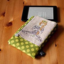 Na tablet - Jogínka - na Kindle - 7129798_