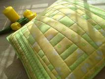 Úžitkový textil - Slnečný vankúš. . . - 6552768_