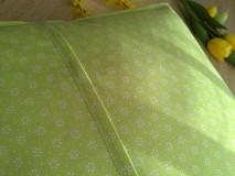Úžitkový textil - Slnečný vankúš. . . - 6552816_