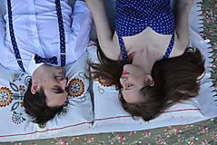 Šaty - letné šaty Tulipán - ky - 7132569_