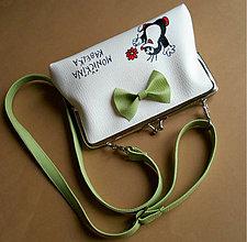 Detské tašky - moničkina - 7132733_