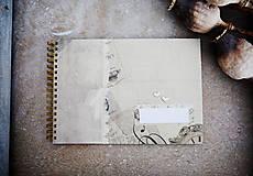 - Natur - scrapbook fotoalbum - 7134833_