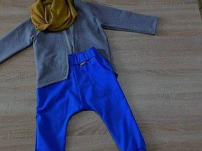 Detské oblečenie - Tepláky - 7138155_