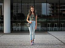 Kabelky - Malá_kožená_na rameno-do ruky  - 7139517_