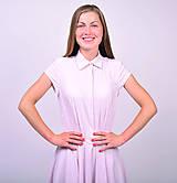Šaty - Elegantné dlhé šaty - 7137225_