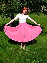 - Elegantná sukňa - 7137265_