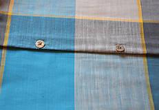 Šaty - Košeľové šaty - 7139491_