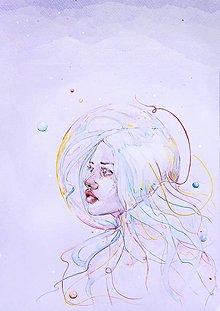 Obrazy - Traptor Print_A3 - 7138007_