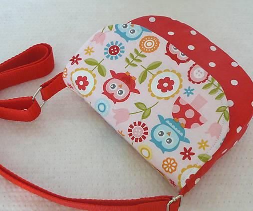 624e61ad4 Detská kabelka č.9 / LEANS - SAShE.sk - Handmade Detské tašky