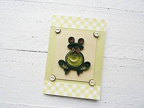 Papiernictvo - blahoželanie k narodeniu dieťatka - 7137888_