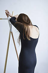 Šaty - ÉTA - organic dress - 7141156_