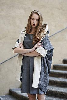 Kabáty - KIMONO – TMA FW/2016 - 7141090_