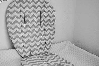 Textil - Ukážka podložky do Bugaboo Cameleon - 7143139_