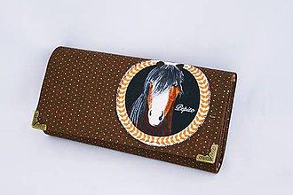 Peňaženky - Peňaženka veľká Pepito - 7141205_