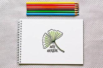 Hračky - Herbár - 7141289_
