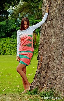 Sukne - Sukňa šitá, batikovaná, etno BERENIKA - 7144418_