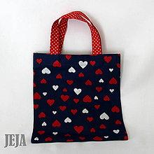 Detské tašky - Dievčenská taška - 7144578_