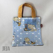 Detské tašky - Detská taška - 7144617_