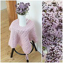 Úžitkový textil - Hrejivá deka ...