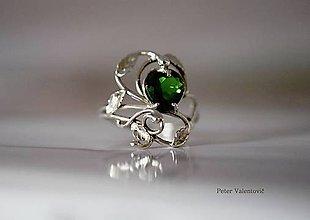 Prstene - Romanca - 7146845_