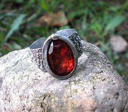 Prstene - Jsem vášnivá - 7148706_