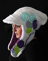 Čiapky - Originálna čiapka - obojstranná - 7155957_