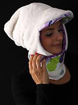 Čiapky - Originálna čiapka - obojstranná - 7155961_