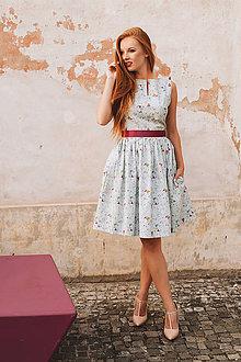 Šaty - Šaty Geometric - 7157089_