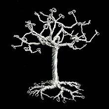 Dekorácie - Stromček - 14 cm - 7159641_