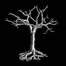 Dekorácie - Stromček - 18 cm - 7159703_