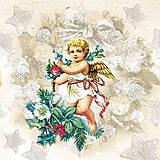 - anjelik v krémovom - 7159224_