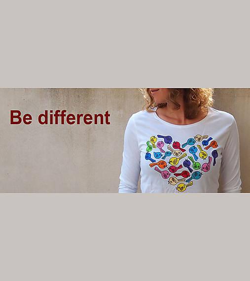 9805ea728c5e Individuálna objednávka   MIA-made - SAShE.sk - Handmade Tričká