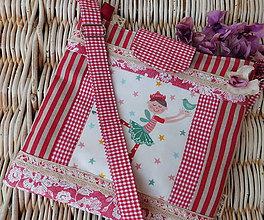 Detské tašky - Baletka...kabelka - 7163001_