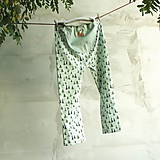 """Nohavice - Pohodářky """"Liška v lese"""", dospělá verze vel.S/M - 7160728_"""