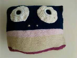 Úžitkový textil - Vankúš ... - 7160101_