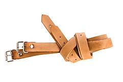 Iné doplnky - Eggo Frazer straps - 7161357_